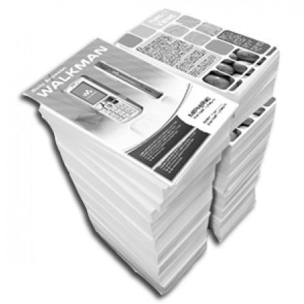 Black and White Copies (1 Page Original)