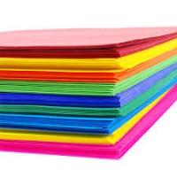 Black Ink Hyper Color Paper Copies