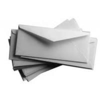 Digital Envelopes Black Ink