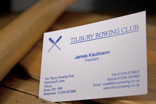 Raised printed business card extra fine finish stock both sides are raise printed colourmoves